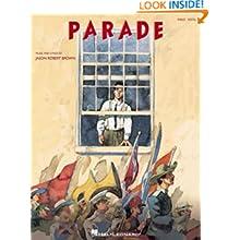 Parade: Piano/Vocal Selections