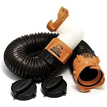 Closed hose easy