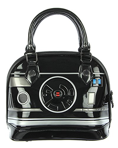 Loungefly Star Wars The Last Jedi BB-9E Dome Handbag Tote