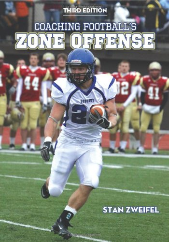Coaching Football's Zone - Offense Football Zone