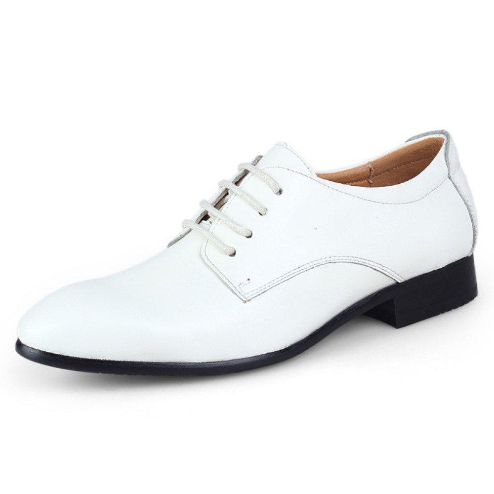 Formelle Mann Classic Schuhe Handgemachte Leder Soled Geschäft Oxford Mode Lace-up Spitz Leder Schuhe