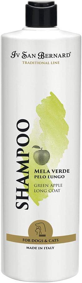 Iv San Bernard 020543 Trad Champú Mela Verde 1000 ml