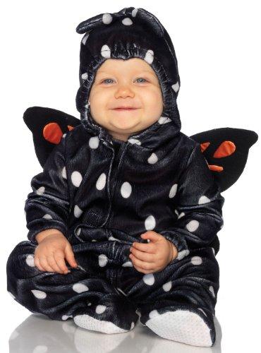Leg Avenue Little Monarch Butterfly Baby Costume