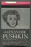 Letters of Alexander Pushkin, Alexander Pushkin, 0299046443