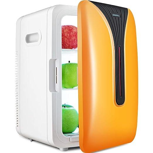 WYJW Refrigerador/congelador portátil de 20L Refrigerador ...