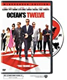 Ocean's Twelve - Brad Pitt, Catherine Zeta-Jones, George Clooney, Julia Roberts, Andy Garcia,  Matt Damon, Carl Reiner, Bernie Mac, Don Cheadle