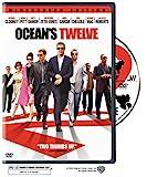 Ocean's Twelve poster thumbnail