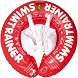 Freds Swim Academy SwimTrainer Classic - Red (3 months - 4 years)
