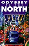 Odyssey to the North, Mario Bencastro, 1558852565