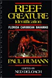 Reef Creature Identification 1st Edition, Paul Humann, 1878348019