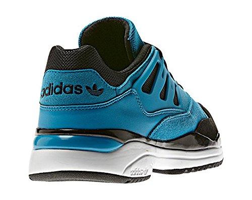 Adidas Menn Torsjon Allegra X (turkis / Svart / Runninwhite)