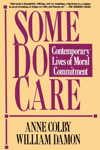 Some Do Care