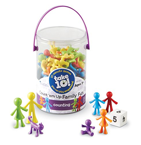 51FTJuSGlHL - Learning Resources Take 10 Games Count Em Up Family Fun