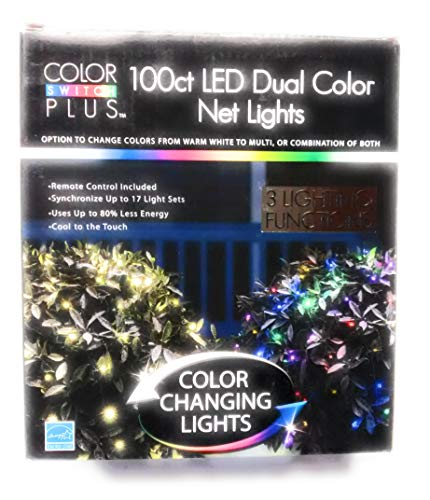 Sears Led Net Lights