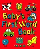Baby's First Word Book, , 1858544785