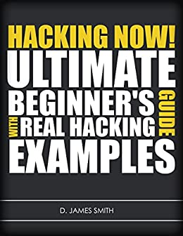 Hacking Computer Beginners Programming Penetration ebook product image