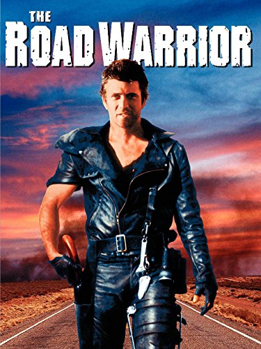 Amazon.com: Mad Max 2: The Road Warrior: Mel Gibson, Bruce ... Vernon Wells Mad Max