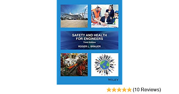 Safety and health for engineers roger l brauer ebook amazon fandeluxe Gallery