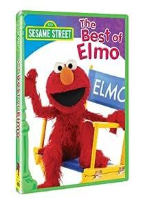 Sesame Street: The Best of Elmo (1994)