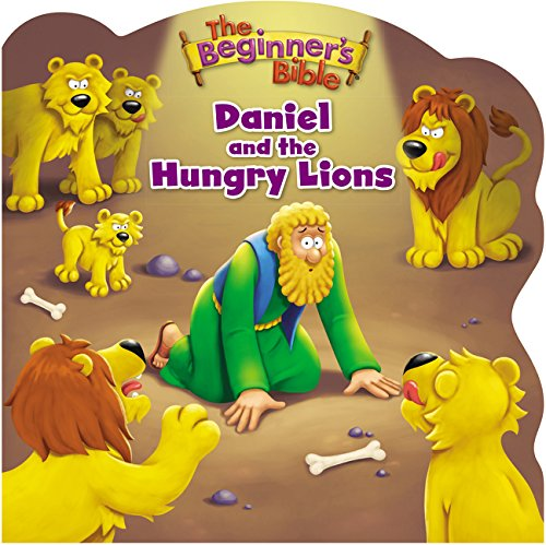 (The Beginner's Bible Daniel and the Hungry)