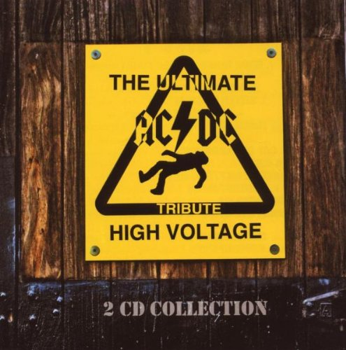 Various - AC-DC High Voltage Ultimate Tribute