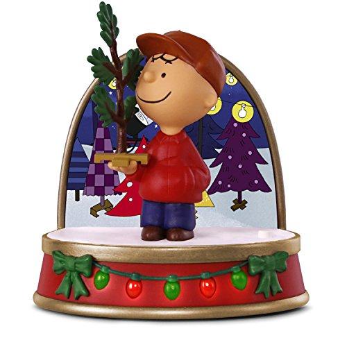 Charlie Brown Christmas Air Date 2019.Top 10 Hallmark Peanuts Ornaments Charlie Brown Of 2019 No