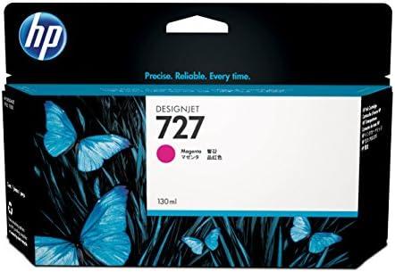 HP 727 - Cartucho de tinta, 130 ml, magenta: Hp: Amazon.es: Oficina y papelería