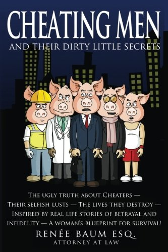 Download Cheating Men: And Their Dirty Little Secrets pdf epub