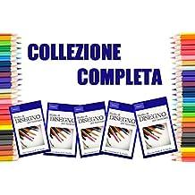 Collezione Completa - Studio di Disegno per Bambini  (Italian Edition)