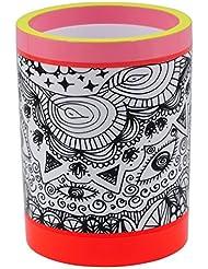 Sonia Kashuk Limited Edition Brush Cup Sadye's Work of Art