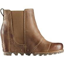 SOREL Lea Wedge Elk Women's Waterproof Boots