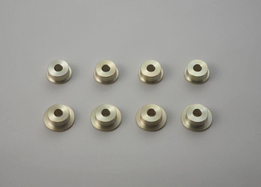 SPOON STEERING GEAR BOX BUSH KIT 53685-AP1-000