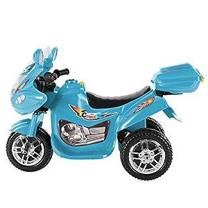 Hey!Play! 80-FL238D-B Ride on Vehicle