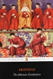 The Athenian Constitution (Penguin Classics), Aristotle, 0140444319