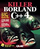 Killer Borland C Plus Plus, Que Development Group Staff, 1565296850
