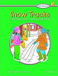 Kids' Readers: Snow Tracks