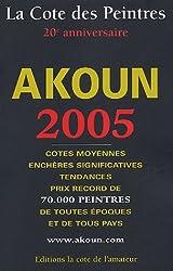 Cote des Peintres 2005
