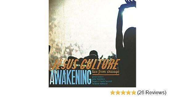 Break Every Chain (Live) [feat. Kristene DiMarco] by Jesus Culture ...