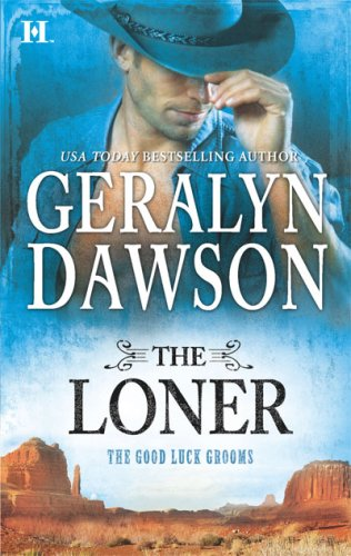book cover of The Loner