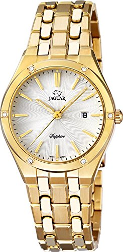 Jaguar Daily Classic J672/1 Wristwatch for women Swiss Made