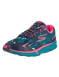 Skechers Women's GOrun Forza Climate Series Running Shoe