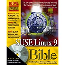 SUSE Linux 9 Bible by Justin Davies (2005-01-28)