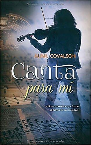 Book Canta para mí (Spanish Edition)