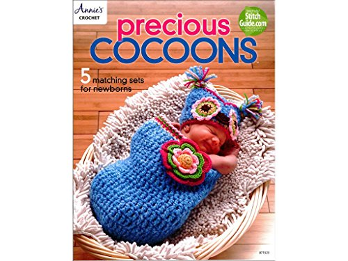 Annie's Precious Cocoons Book