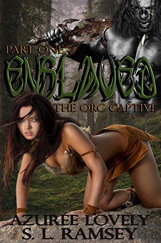 raiders fantasy Captive erotic
