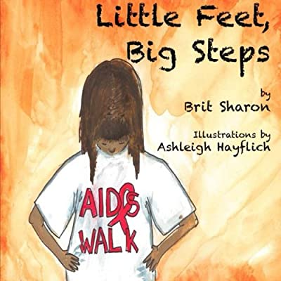 Little Feet, Big Steps