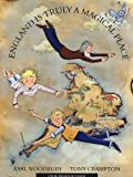 Books about England Travel: England is Truly a Magical Place