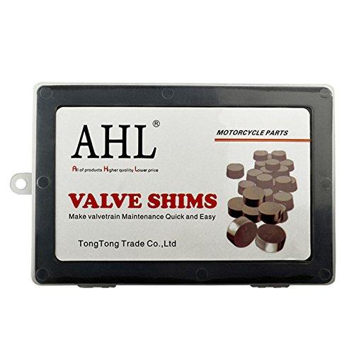 AHL 7.48mm Valve Shim 3x47pcs Kit for CRF250X 2004-2009 2012