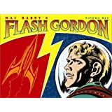 Mac Raboy's Flash Gordon Volume 1