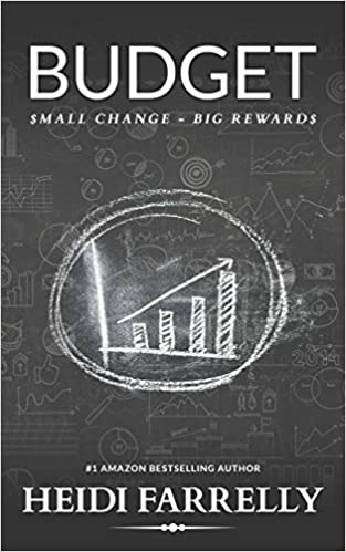Budget ($mall Change-Big Reward$ Book 1)